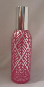 Rare Retired Bath & Body Works Slatkin White Barn Concentrated Room Spray 1 Can