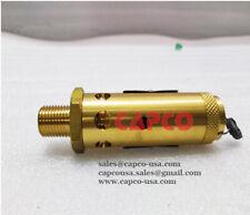 Safety Valve 99291833/Ingersoll Rand