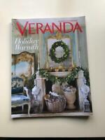 Veranda Magazine November-December 2012