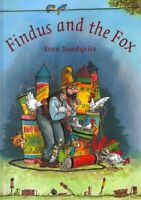 Findus and the Fox by Sven Nordqvist 9781903458877 | Brand New