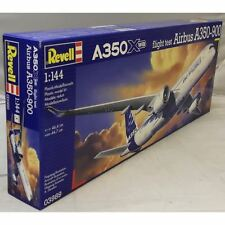 Revell 1:144 03989 Airbus A350-900 Model Aircraft Kit