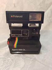Polaroid spirit 600 CL