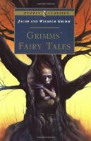 Grimms' Fairy Tales (Puffin Classics) By Jacob Grimm,Brothers Grimm