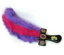 New ListingThe Wiggles Captain Feathersword 2003 Talking Laughing Feather Sword Ahoy There!