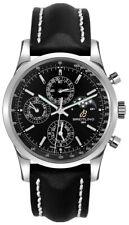 Breitling Transocean Chronograph 1461 Men's Watch A1931012/BB68-435X
