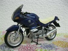 Ancienne MOTO BMW R1100RS R 1100 RS 1:14 1:16? Véhicule Miniature Bike Motorbike