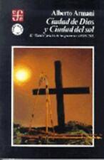 """Ciudad de Dios y Ciudad del sol : el """"Estado"""" jesuita de los guaraníes-ExLibrary"""