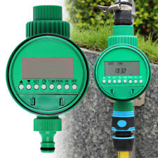 Garden Faucet Watering Timer Tap Automatic Drip Sprinkler Irrigation Controller