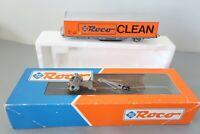 Roco HO/AC 46400 Schienenreinigunswagen SBB Roco Clean (EJ011-9R2/11)