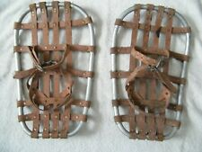 Bear Paw Snowshoes 11x17 in. aluminum frame bearpaw snowshoes