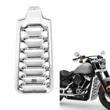 Precision Chin Spoiler Frame Cover Fit For Harley Milwaukee-8 M8 Softail 18-20
