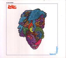 CD (NEU!) . LOVE - Forever Changes (dig.rem.+7 / Alone again or mkmbh