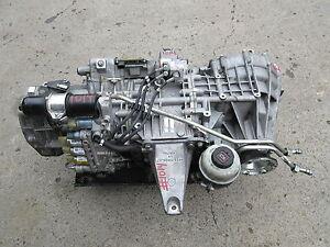 07 Aston Martin V8 Vantage Roadster #1014 ASM Sportshift Transmission Assembly