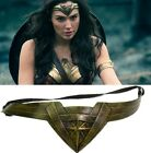 2017 Movie Wonder Woman Headband Tiara Crown Headwear Costume Prop Cosplay