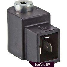 Magnetspule für Magnetventil Danfoss Ölpumpe BFP  071N0010 071N0051 Ölbrenner