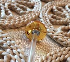 Authentic Trollbeads Amber