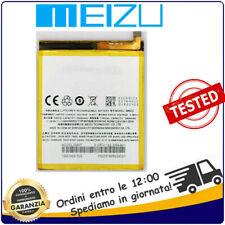 Batteria 3000mAh Li-Po per Meizu M5s M612M M612Q BA612