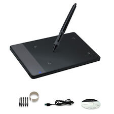 "Professional Art Graphics Drawing Tablet 4x2.23"" For Windows/Mac OS - Huion H420"
