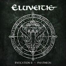 ELUVEITIE - EVOCATION II: PANTHEON - NEW CD ALBUM