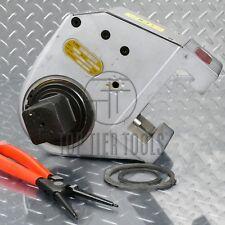 """Enerpac Plarad RV-10 1-1/2"""" Drive Hydraulic Torque Wrench Head Link"""
