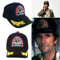 Alien Nostromo USCSS Baseball Cap Applique Patch Hat Navy Military Brett US Ship