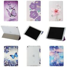 For Apple iPad 10.2 7th 8th Generation + Air 3 Smart Cover Case Screen Protect