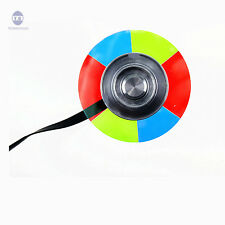 Original Projector Color Wheel for Samsung SP-A600 SP-A600B 3 Months Warranty US