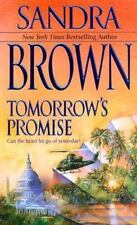 Tomorrow's Promise by Sandra Brown (2000, Paperback)