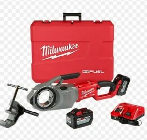Milwaukee 2874-22HD M18 FUEL Pipe Threader w/ One-Key Kit