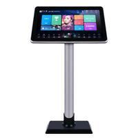 Visual Arts Star Karaoke Machine 21.5-Inch Touch Screen All-in-one Home KTV Set