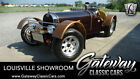 1976 Bugatti Other  Brown/Gold 1976 Bugatti Tribute Convertible 4 Cylinder 4 Speed Manual Available