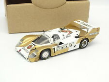Quartzo SB 1/43 - Porsche 956 B. Wollek - DRM Norisring 1983