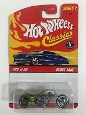 Hot Wheels Classics Series - Antifreeze Yellow Blast Lane 26/30
