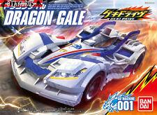 Bandai Car Toy Models