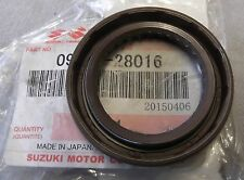 Genuine Suzuki GSR650 GSX-R750 RUEDA DELANTERA HUB Sello De Aceite 09283-28016