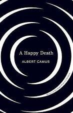 Happy Death by Albert Camus (Paperback, 1995)