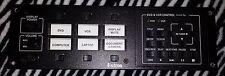 Extron MLC 206 Medialink Controller 60-385-03 & Extron IRCM-dv+-dvd $69