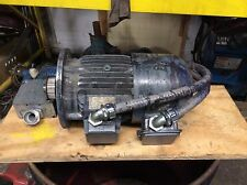 Drive motor, 1.5kw, 230/400v, 2860rpm, type-90 S-Z, free shipping