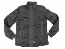 NEW G-STAR RAW TAMSON Quilted Overshirt Black Jacket size MEDIUM $260