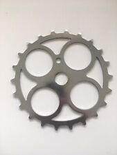 1 inch pitch chainring 22 Tooth NOS