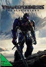 Transformers 5 - The Last Knight DVD   Film  2017   VÖ 02.11.2017