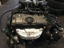 NFZ Motor 1.6  Citroen Peugeot 206 306 42.374km.