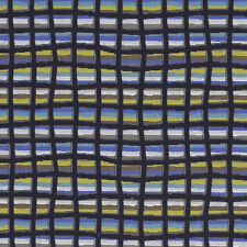 By The Yard Momentum Upholstery Fabric 09138138 Turin Highway Multi ED