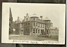 More details for xrh 1937 postcard, vad northwood park house, sparsholt winchester now demolished