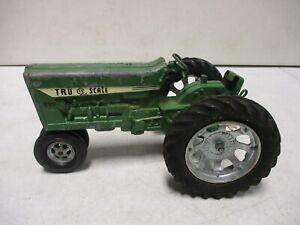 Vintage Tru Scale 890 Tractor