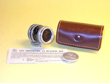 Kern-Paillard Switar AR 5,5 1:1,8 - movie camera wide angle lens with D-Mount