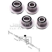 Pour TOYOTA RAV4 1.8 i 2.0 D4D 00-05 power steering rack kit bras de buissons