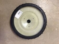 Craftsman Agri-Fab Leaf Lawn Sweeper Drive Wheel & Tire Complete Assembly 44930