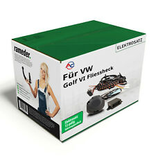 13poliger AC E-Satz fahrzeugspezifisch für VW Golf VI Fliessheck 08- Neuware