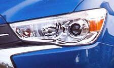 Mitsubishi ASX Up To 31-07-2019 Genuine Headlamp Protectors MR936790